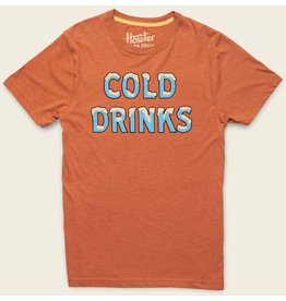 Howler Bros Howler Bros. Cold Drinks Tee