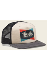 Howler Bros Howler Bros Classic Shapes Snapback
