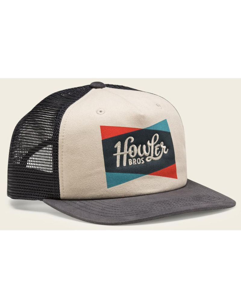 Howler Bros Howler Bros. Classic Shapes Snapback