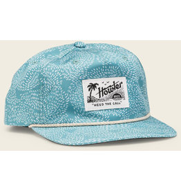 Howler Bros Howler Bros Prickly Pear Print Snapback Hat