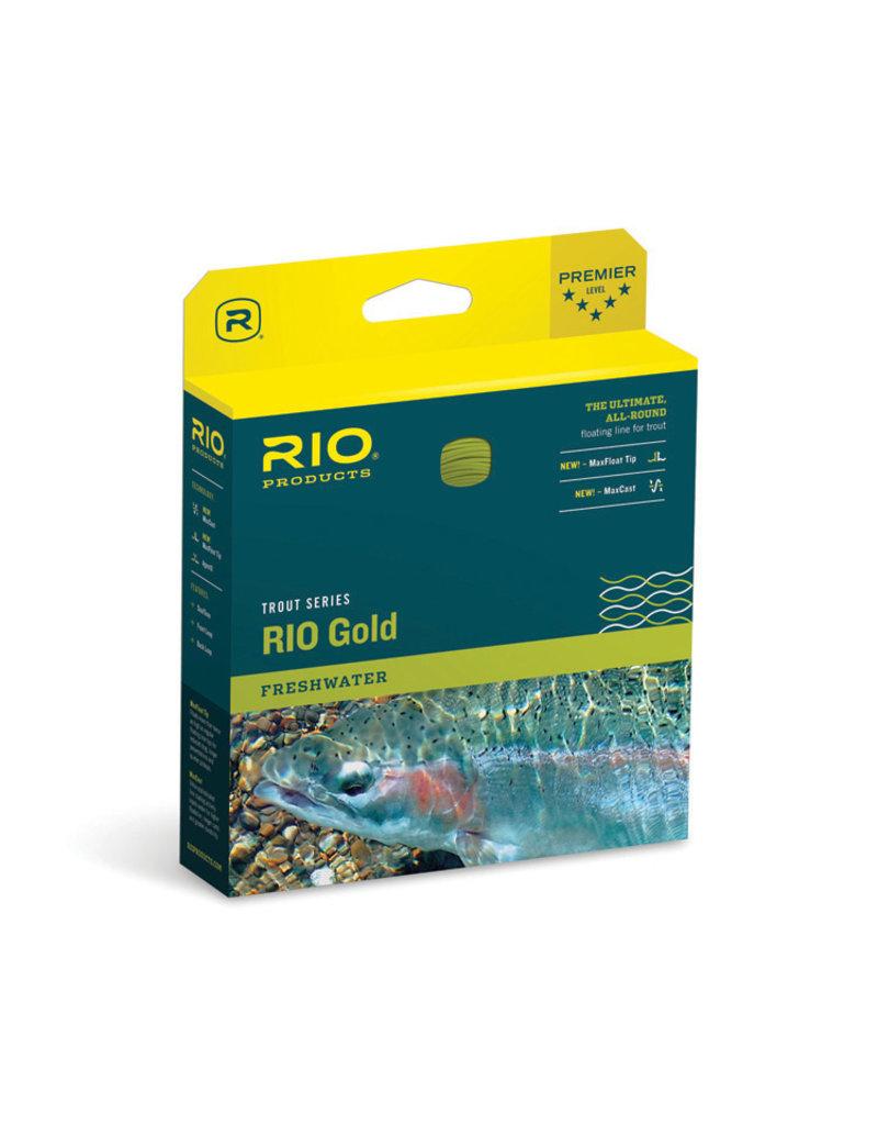 RIO Products Premier RIO Gold