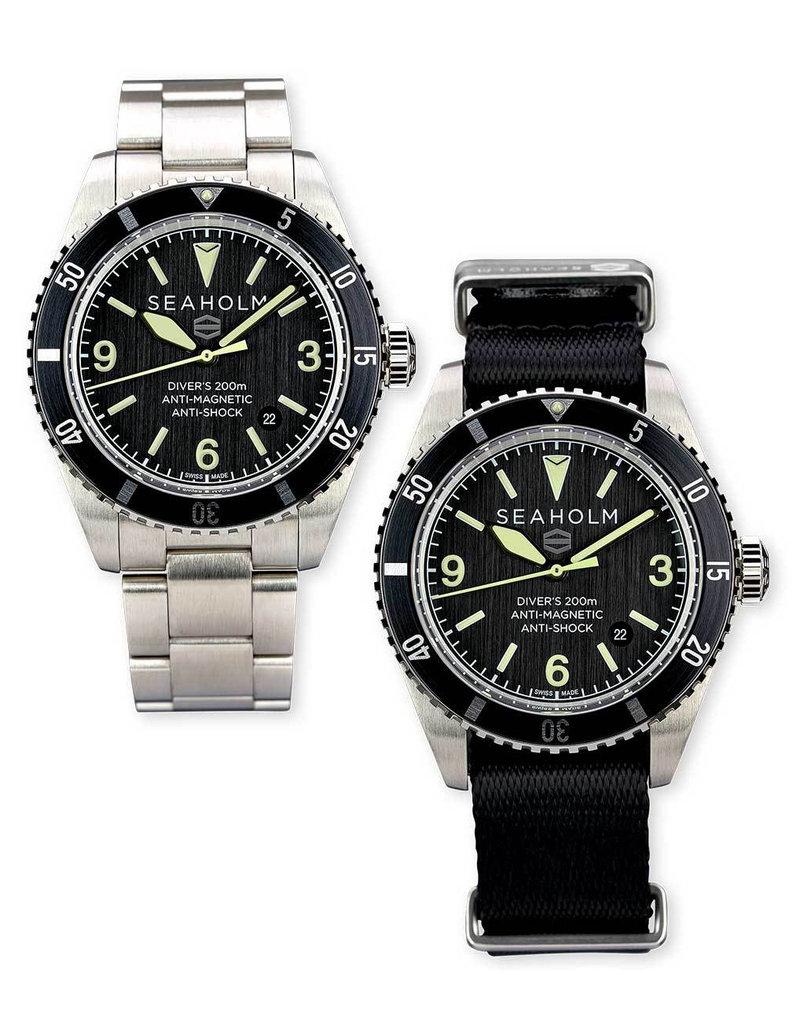 Seaholm Seaholm Offshore Diver