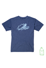 Flood Tide Co. CLOSEOUT Flood Tide Surf N Turf T-Shirt