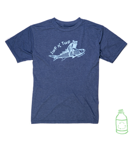 Flood Tide Co. Flood Tide Surf N Turf T-Shirt
