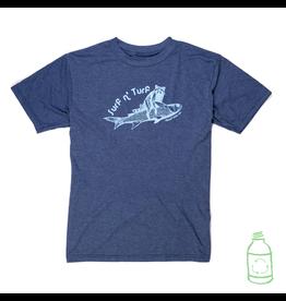 Flood Tide Co. Flood Tide Surf N Turf T-Shirt