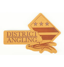 District Angling District Angling SeaDek Fly Pads