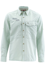 District Angling District Angling Guide LS Shirt
