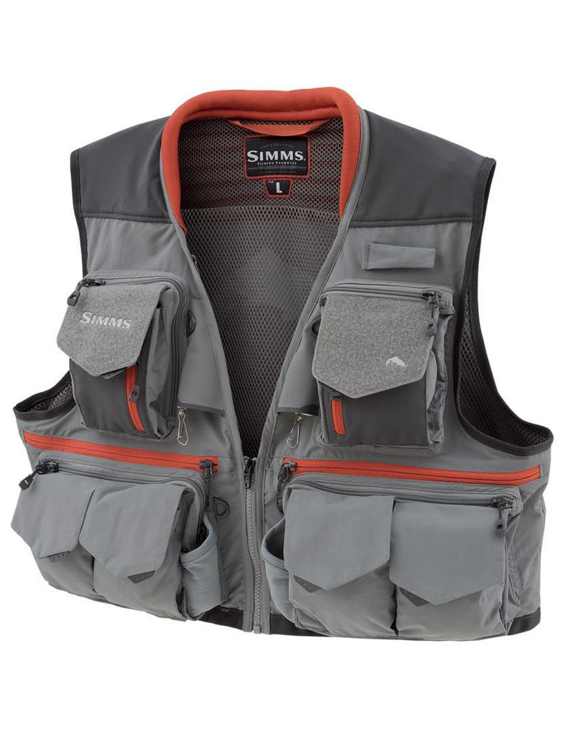 Simms Fishing CLOSEOUT Simms Guide Vest