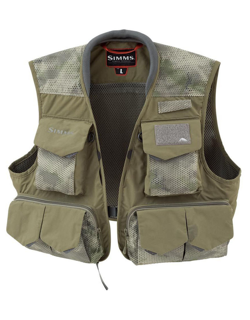 Simms Fishing CLOSEOUT Simms Freestone Vest
