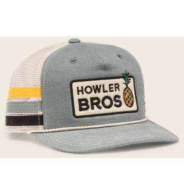Howler Bros Howler Bros. Hospitality Snapback Hat