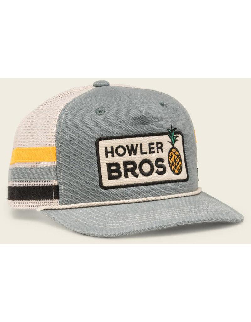 Howler Bros Howler Bros. Hospitality Snapback Hat