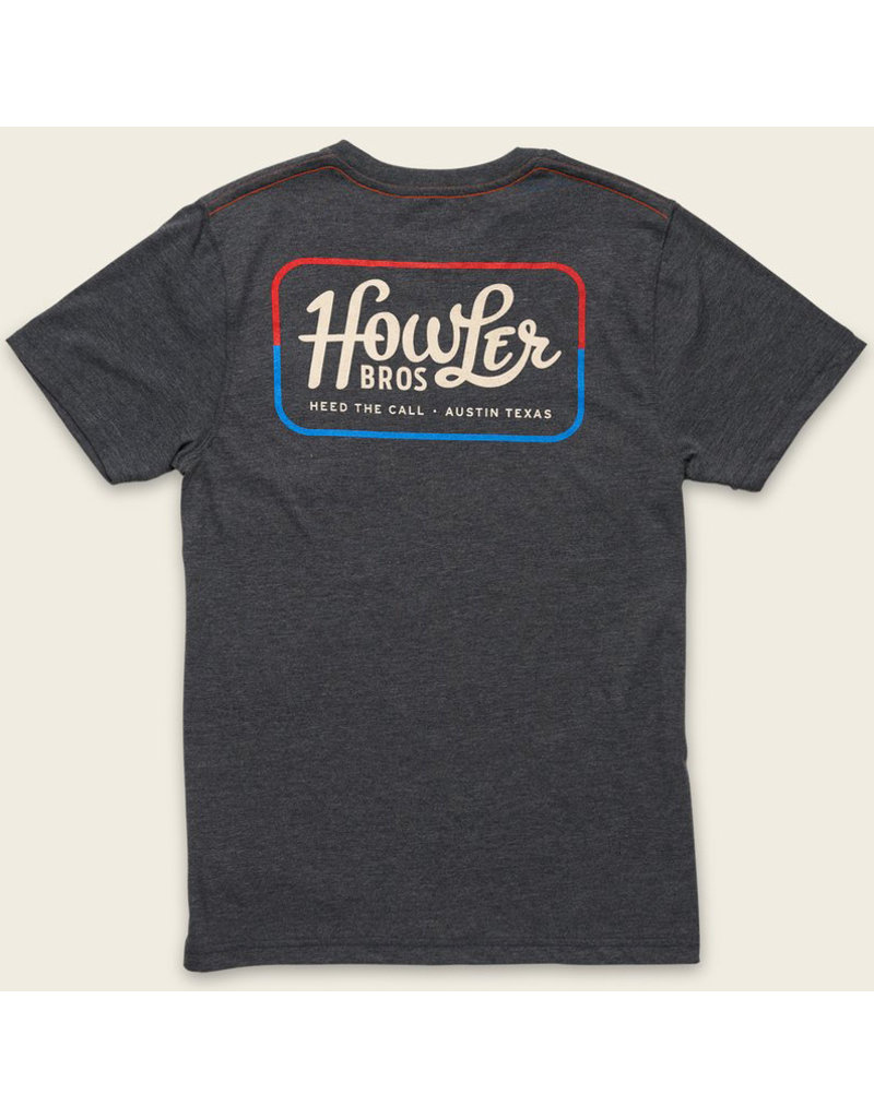 Howler Bros Howler Bros. Classic Pocket Tee