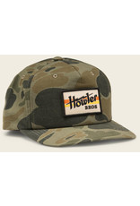 Howler Bros Howler Bros. Electric Stripe Snapback