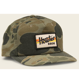 Howler Bros Howler Bros. Electric Stripe Snapback