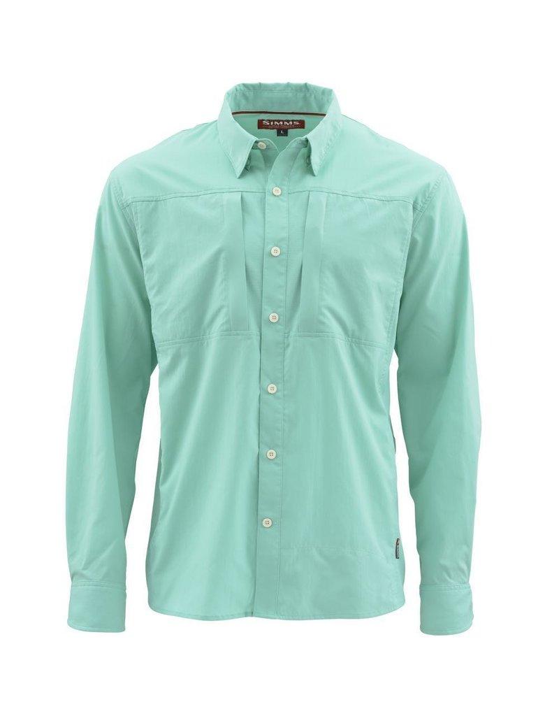 Simms Fishing Simms Slack Tide Shirt