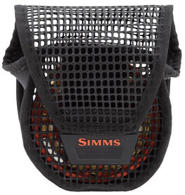 Simms Fishing Simms Bounty Hunter Mesh Reel Pouch