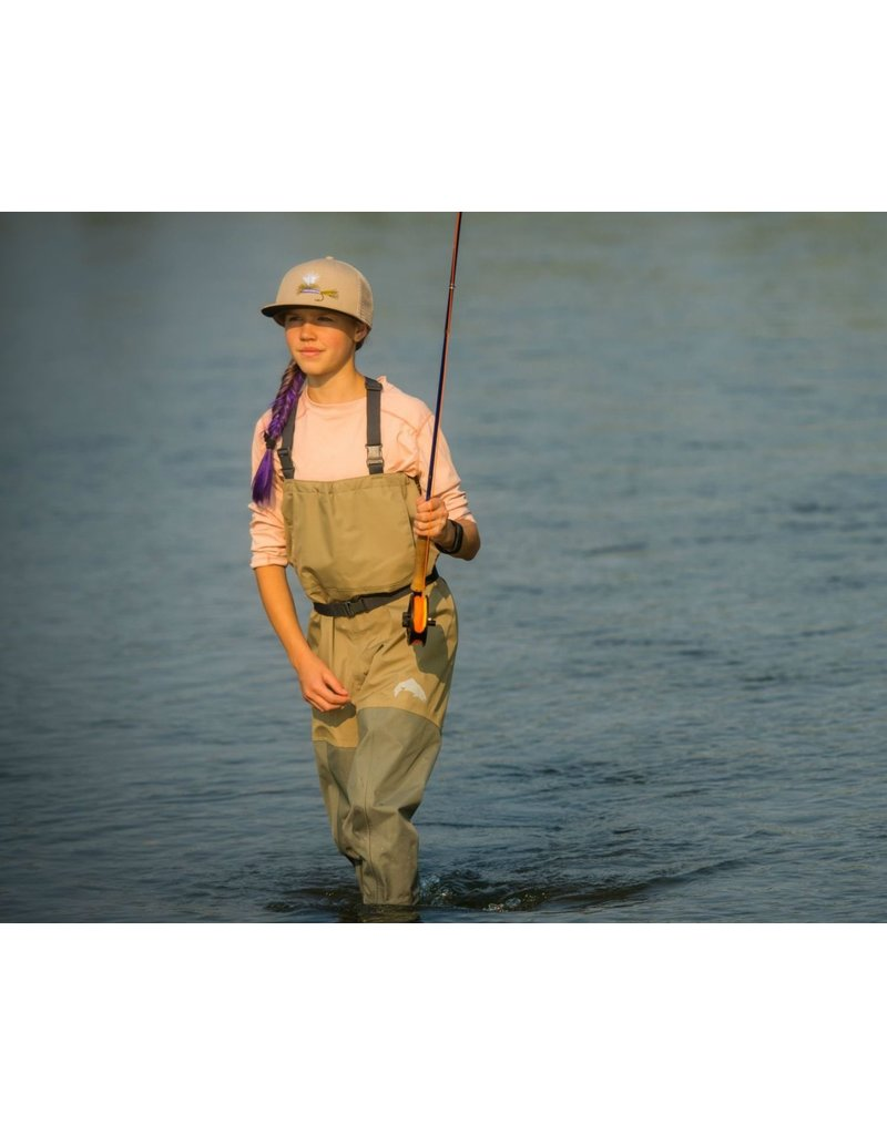 Simms Fishing Simms Kids Tributary Stockingfoot