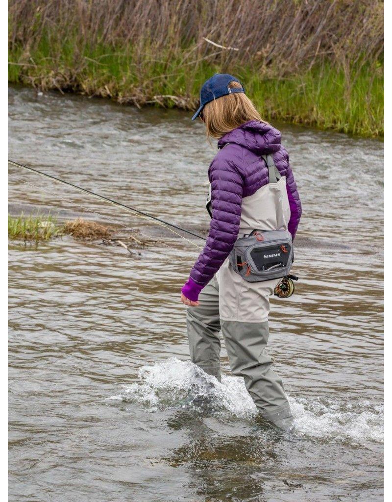 Simms Fishing Simms Women's Tributary Stockingfoot