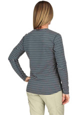 Simms Fishing CLOSEOUT Simms Women's Drifter Tech Henley