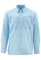 Simms Fishing Simms Ultralight Long Sleeve Shirt