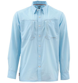 Simms Fishing Simms Ultralight Long Sleeve Shirt