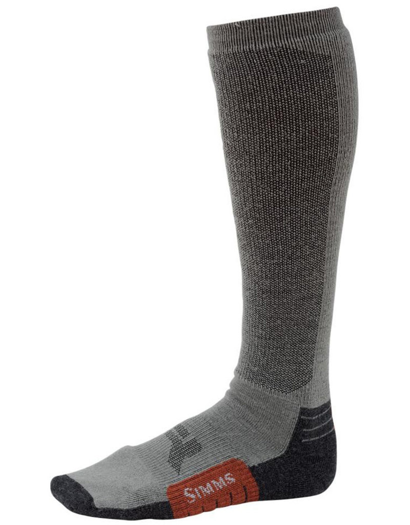 Simms Fishing CLOSEOUT Simms Guide Midweight Over The Calf Sock