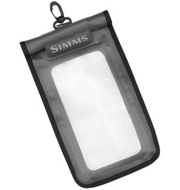 Simms Fishing Simms Waterproof Tech Pouch