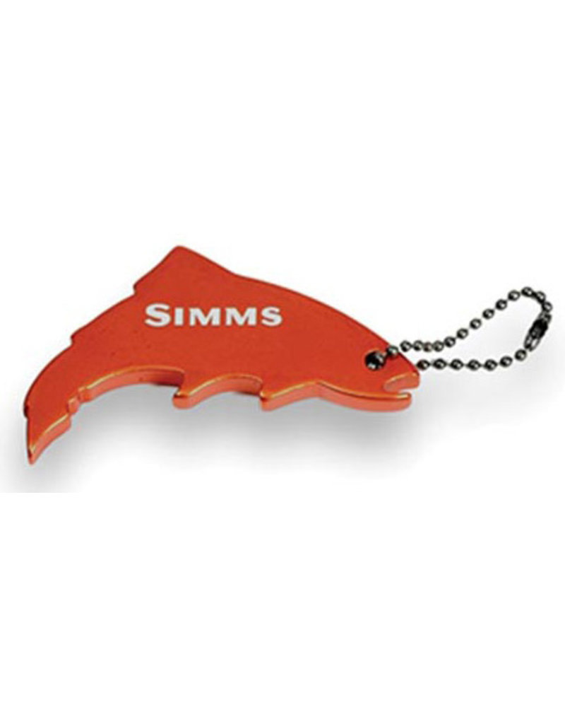 Simms Fishing Simms Thirsty Keychain
