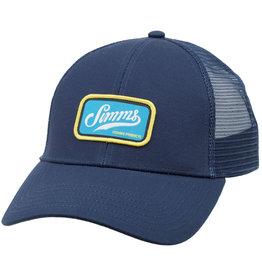 Simms Fishing Small Fit Trucker Cap