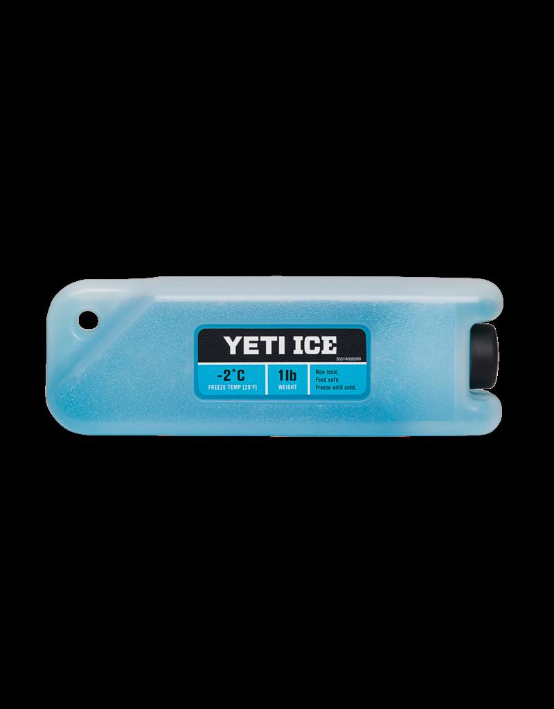 District Angling Yeti Ice