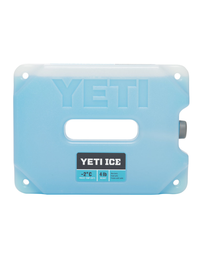 District Angling Yeti Ice