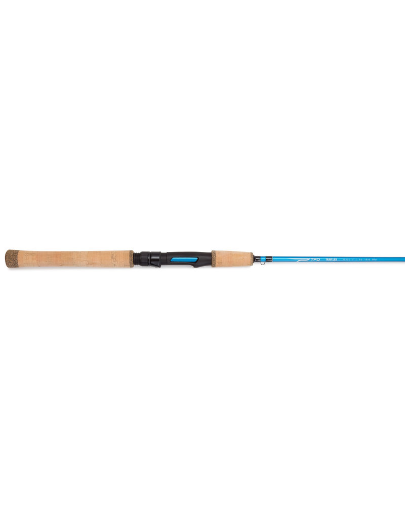 Temple Fork Outfitters TFO Traveler Spinning Rod