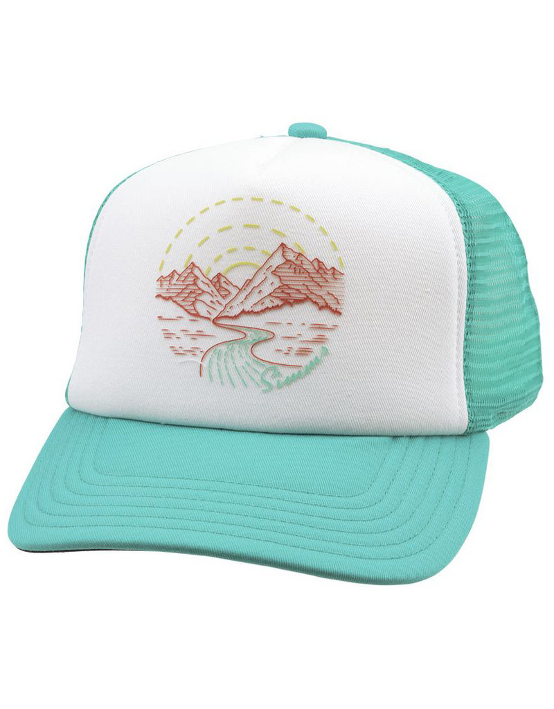 Simms Fishing CLOSEOUT Simms Women's Adventure Trucker