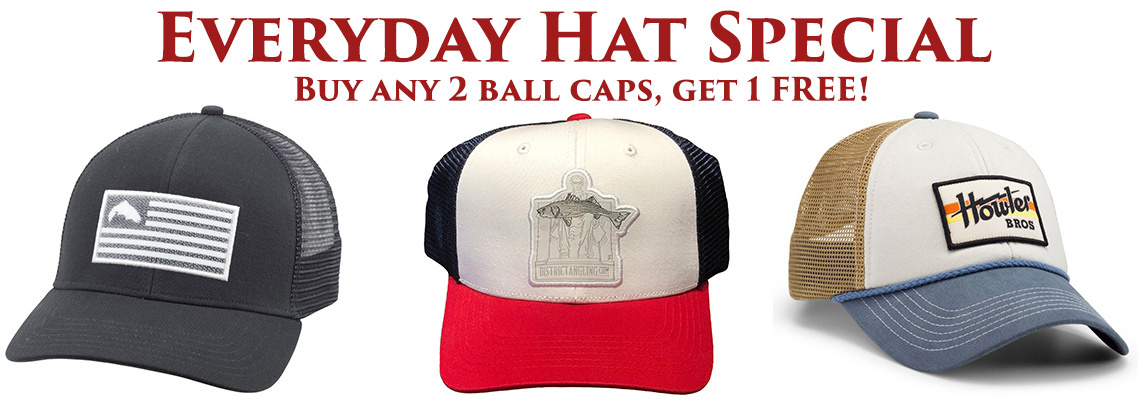 Everyday Ball Cap
