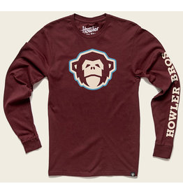 Howler Bros CLOSEOUT Howler Bros. El Mono Long Sleeve Tee