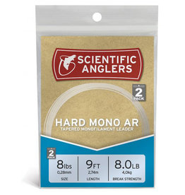 Scientific Anglers CLOSEOUT Scientific Anglers AR Leader 2-Pack