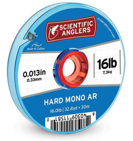 Scientific Anglers Scientific Anglers Hard Mono AR Nylon Tippet