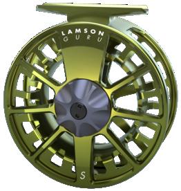 Waterworks-Lamson Waterworks-Lamson Guru S