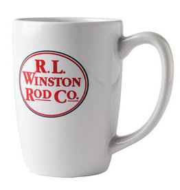 R.L. Winston Rod Co. Winston Madison 14oz. Mug