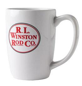 R.L. Winston Rod Co. Winston Madison 14oz. Mug