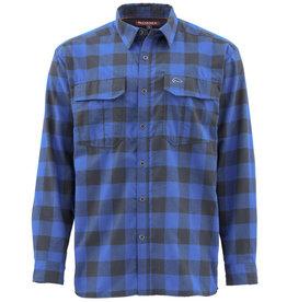 Simms Fishing CLOSEOUT Simms Coldweather Long Sleeve Shirt
