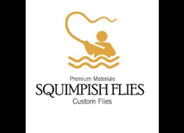 Squimpish Flies