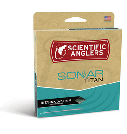 Scientific Anglers Scientific Anglers Sonar Titan 3D