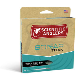 Scientific Anglers Scientific Anglers Sonar Titan Sink Tip