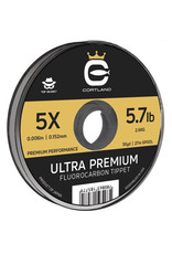 Cortland Cortland Ultra Premium Freshwater Fluorocarbon Tippet