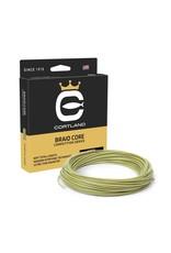 Cortland Cortland Competition Braid Core Line