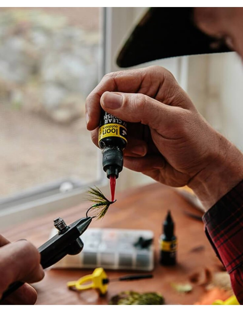 Loon Outdoors Loon Needle Replacement