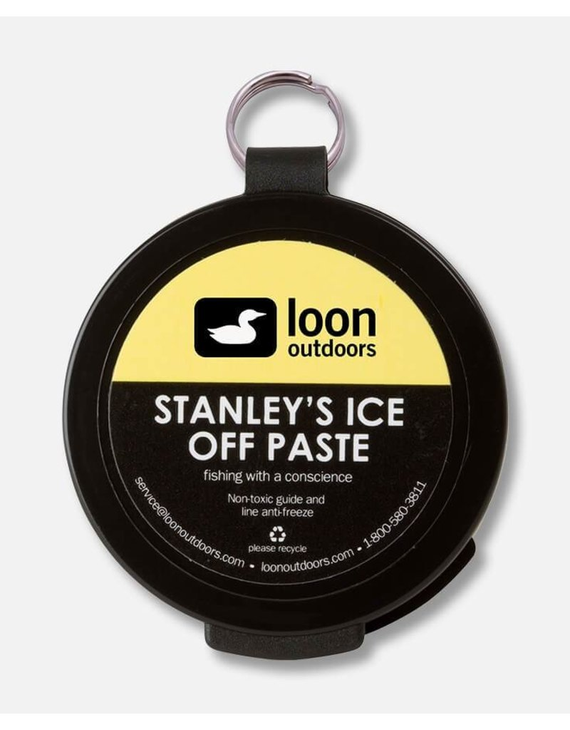 Loon Outdoors Loon Stanley's Ice Off Paste