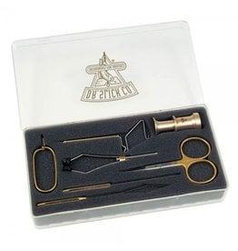 Dr. Slick Dr. Slick Fly Tying Gift Set