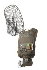 Umpqua Feather Merchants Umpqua ZeroSweep 2 Steamboat 1200 Sling Pack